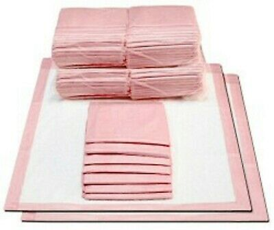 100 30X36 Hospital Bed pee Pads Urinary Underpads Incontinence