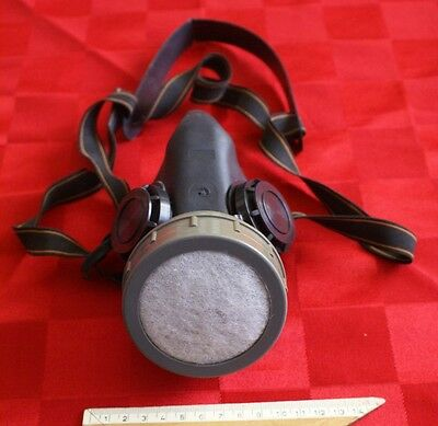 Not used gas mask with filter Serbia
