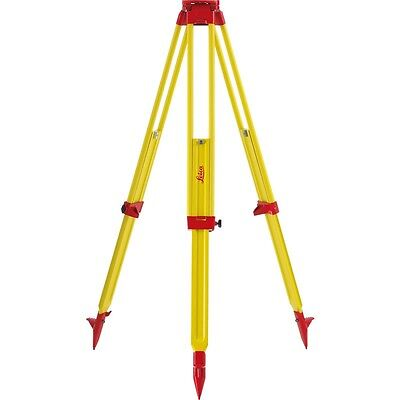 Leica GST120-9 Tripod Wooden Tripod for Total Station Theodolite Level