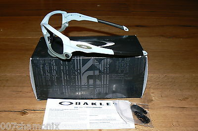 New Oakley Racing Jacket( Jawbone) GP-75 Limited Edition Frame Only