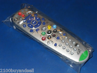 New Dish Network 5.4 IR Remote Control For TV1   301 311 2700 2800 2900