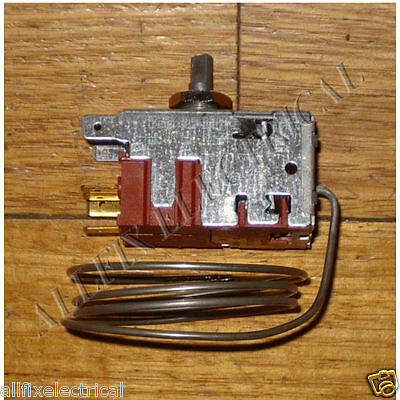 Fisher & Paykel Upright No-Frost Freezer Thermostat - Part # FP883709P, 883709P