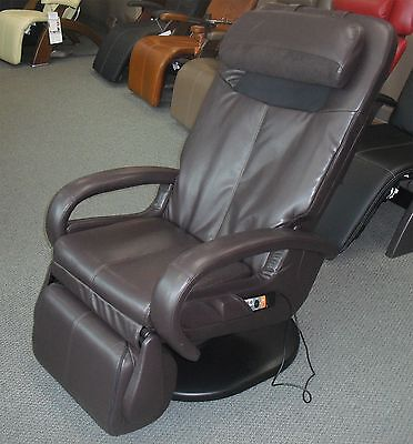 Espresso HT-5040 WholeBody Massage Chair Massaging Recliner Full Body Stretching
