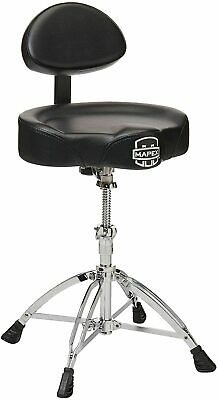 Mapex T775 Drum Stool Throne With Back Rest
