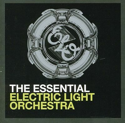 ELECTRIC LIGHT ORCHE - THE ESSENTIAL ELECTRIC LIGHT ORCHESTRA - NEW CD BOXSET