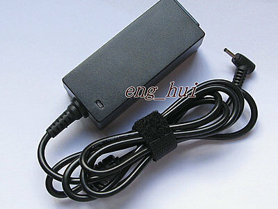 AC adapter power replacement for ASUS netbook dc 2.5x0.7mm connector 19V 2.1A