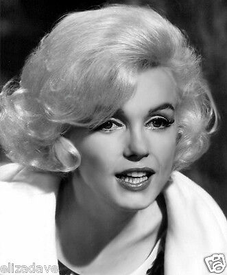 MARILYN MONROE in SGTG Candid Close Up Rare 8x10 Photo