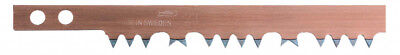 "Saw Blade Blades Bahco Rakertooth Bow Saw Blade 24"" Replacement Bow Saw Blade"