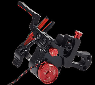 Ripcord Ace Micro Red Rest Rh Micro Adjust- The Best Ripcord Yet!!!!
