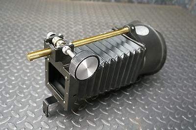429-085 Omega Focusing Attachment For Omega Type D-II Pro Film Photo Enlarger