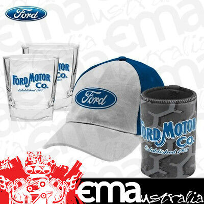 FORD MOTOR Co. OFFICIAL LICENSED GIFT PACK FD400001