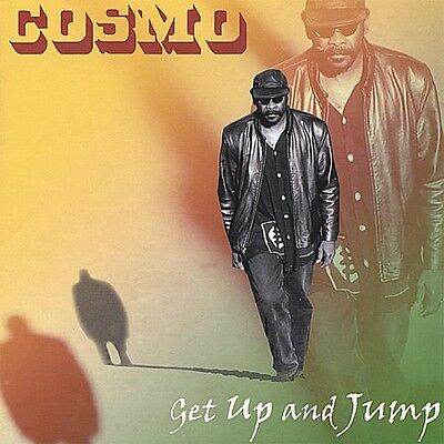 Cosmo - Get Up & Jump [New CD]