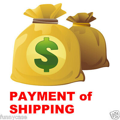Payment for shipping