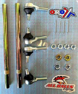 Tie Track Rod End Heavy Duty Upgrade Kit Raptor YFM 660 700 YFZ 450 LT A500F