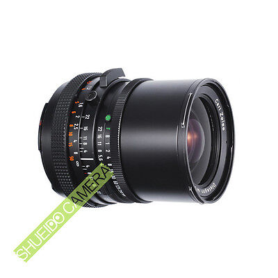 HASSELBLAD CARL ZEISS DISTAGON T* CF 50mm F4 F/4 WIDE ANGLE LENS FOR 500CM 500CX