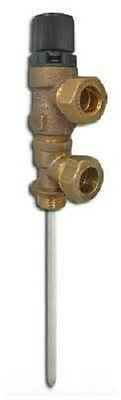 Zip - Pressure and Temperature Relief Valve - AQ1