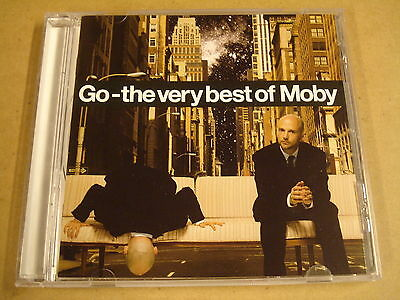 Cd / Go - The Very Best Of Moby