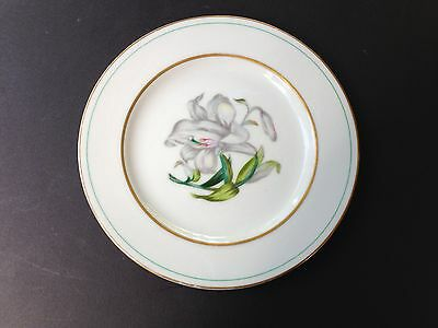 Aladdin Fine China, Made in OCCUPIED JAPAN DONNA LILY Pattern Small DISH BOWL