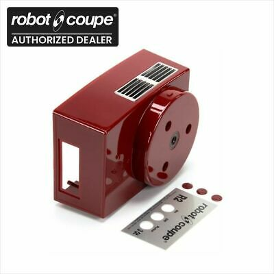Robot Coupe 39108 R2N Food Processor Motor Support Red Genuine