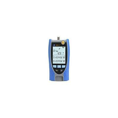 VDV II Ideal Networks Network Cable Verifier