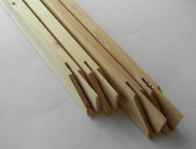 """Stretcher Bars Kit including Hanging Kit - all sizes to 30""""x -"""
