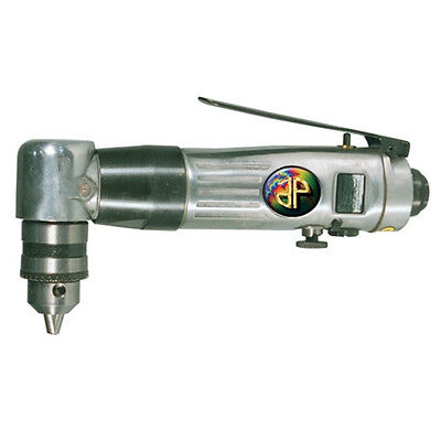 """Astro Pneumatic 510AHT 3/8"""" Reversible Angle Head Air Drill"""
