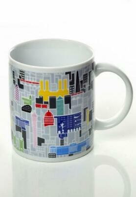 London Skyline Kaffeetasse Ceramic Mug,official Collection.,Great Britain