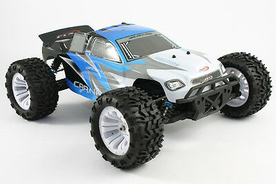 FTX Carnage 1/10 4WD Brushed Truggy RTR 2.4Ghz Radio System and Waterproof Elect