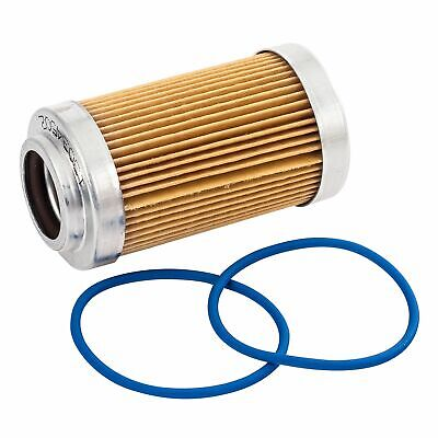 Fuelab Replacement Fuel Filter Element 10 Micron Paper Element - 718xx Series
