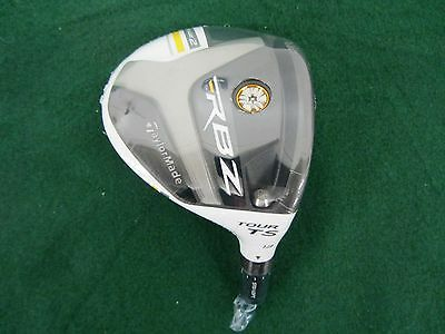 TOUR ISSUE * NEW * Taylormade RBZ STAGE 2 * 14/13* TOUR TS 3 Wood HEAD.. 4L4