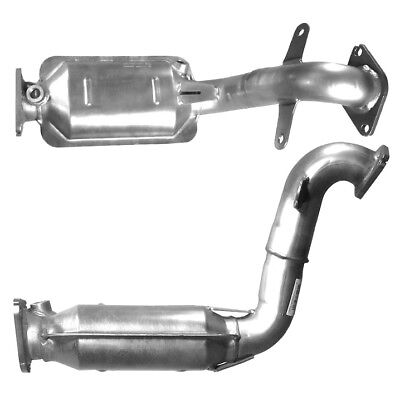 FORD FOCUS Catalytic Converter Exhaust 91157H 2.0 3/2002-1/2005