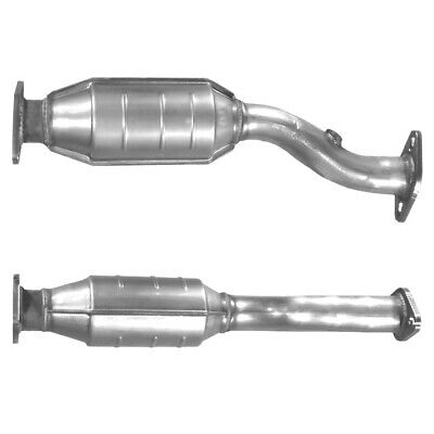 FORD MONDEO Catalytic Converter Exhaust 90879H 1.8 10/2000-2/2007