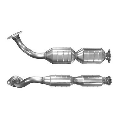 1x OE Quality Replacement Exhaust Diesel Catalytic Converter Non Approved Cat