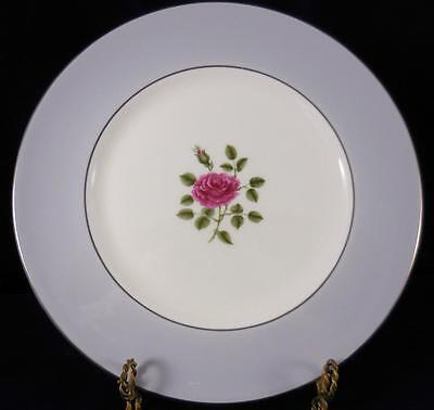 Royal Doulton Chateau Rose 6 5/8 Inch Bread And Butter Plate