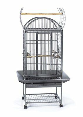 Dometop Cage For Medium Birds Parrot Steel Pet Supplies Home Large Nice New