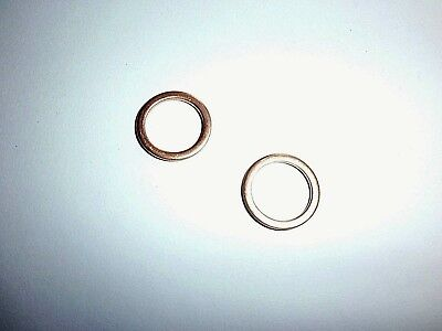 Oil Seal Turbo Charger Feed Pipe for Range Rover Classic Disco 1 Def  FRC4808