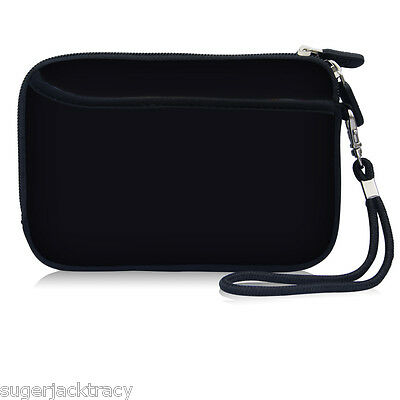 Carry case 6 inch In-Car Sat Nav GPS Case For TomTom START 60
