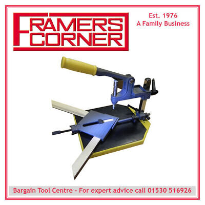 Charnwood Framers Corner Pfk04 Picture Framing Kit