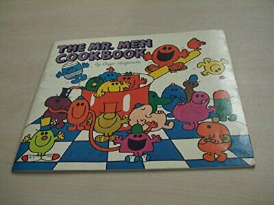 Mr. Men Cook Book by Hargreaves, Roger Paperback Book The Cheap Fast Free Post