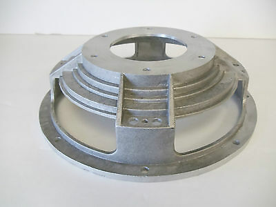 "10"" four spoke subwoofer basket  frame"