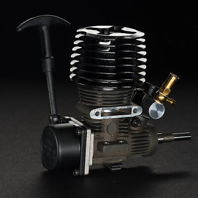 Nitromotor s18 SZ 2.95 ccm  2.2 PS 1.68 kW FORCE Engine E18S30P 250005