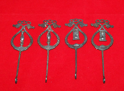 ANTIQUE GROUP LOT IOOF ODD FELLOWS FRATERNAL FIGURAL MEDALS CHARMS PENDANTS 4
