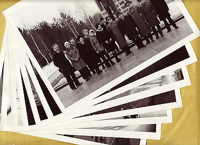 Russia USSR cosmonauts real photos.