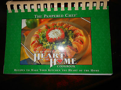 The Kitchen is the Heart of the Home, Cookbook