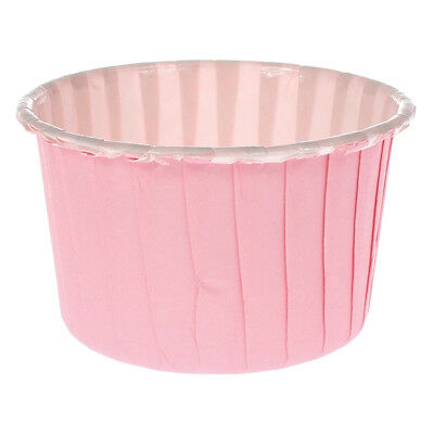Culpitt 24pk PINK Cupcake Cup Cake Muffin Baking Cases Favour Confectionary