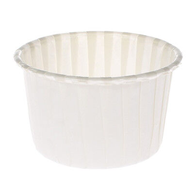 Culpitt 24pk IVORY Cupcake Cup Cake Muffin Baking Cases Favour Confectionary