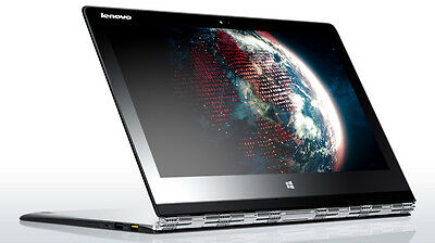 "Lenovo Yoga 3 Pro 13.3"" (256 GB, Intel Core M, 1.1 GHz, 8 GB) Tablet/Laptop"