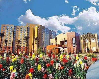 80,000 RCI POINTS GRANDVIEW @ LAS VEGAS RCI GOLD CROWN TIMESHARE DEED