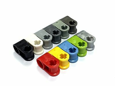 Select Colour FREE P/&P! LEGO 32039 Axle Connector with Axle Hole Pack Size