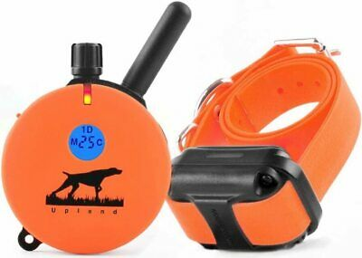 Educator UL-1200TS E-Collar 1 Mile Plus Upland Hunting Remote Trainer 1-2 Dog